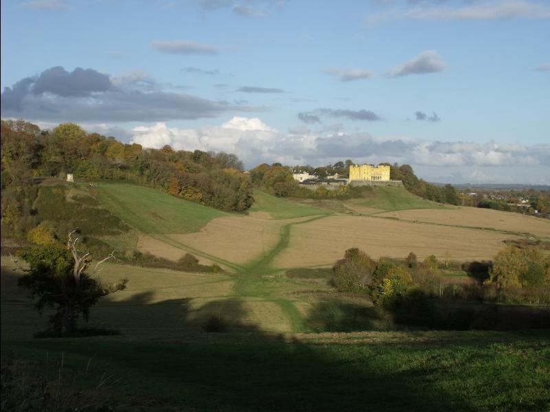 Stoke Park estate hopeful of £500,000 funding