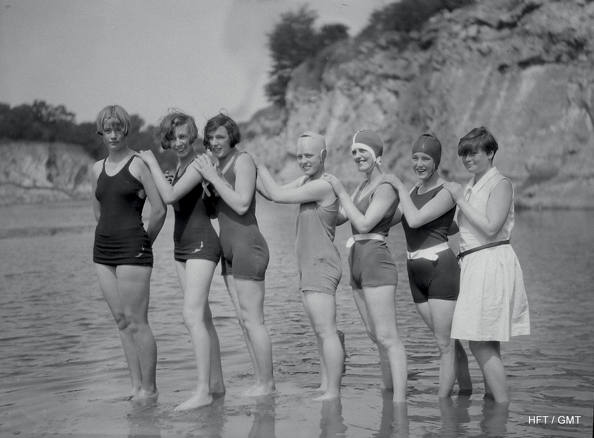 Henleaze Swimming Club marks centenary