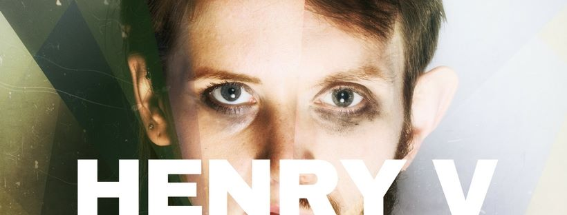 Shakespeare's Henry V is coming to the Old Library