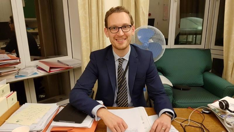 News from your local MP Darren Jones - February 2019