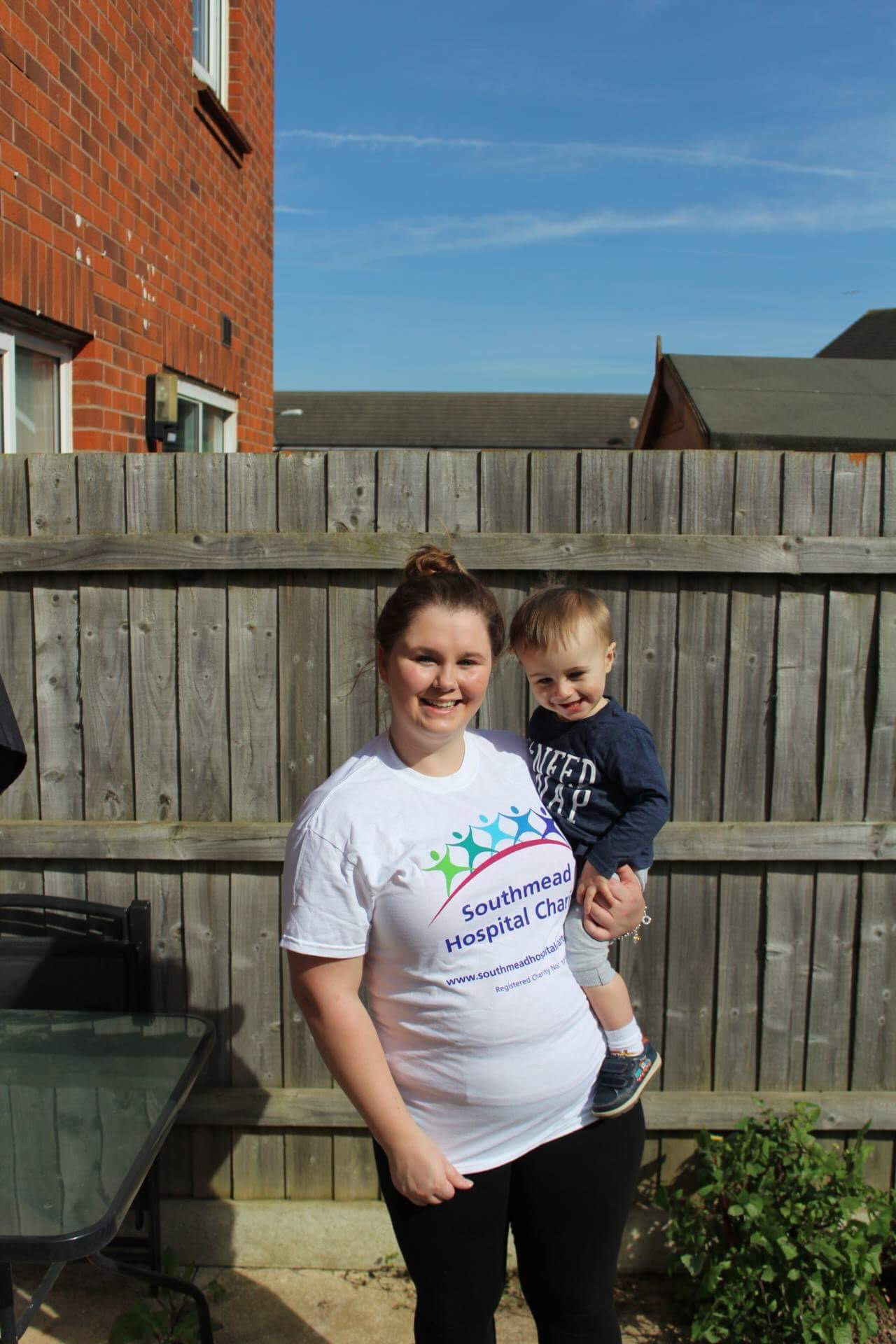Local mum to skydive for baby unit