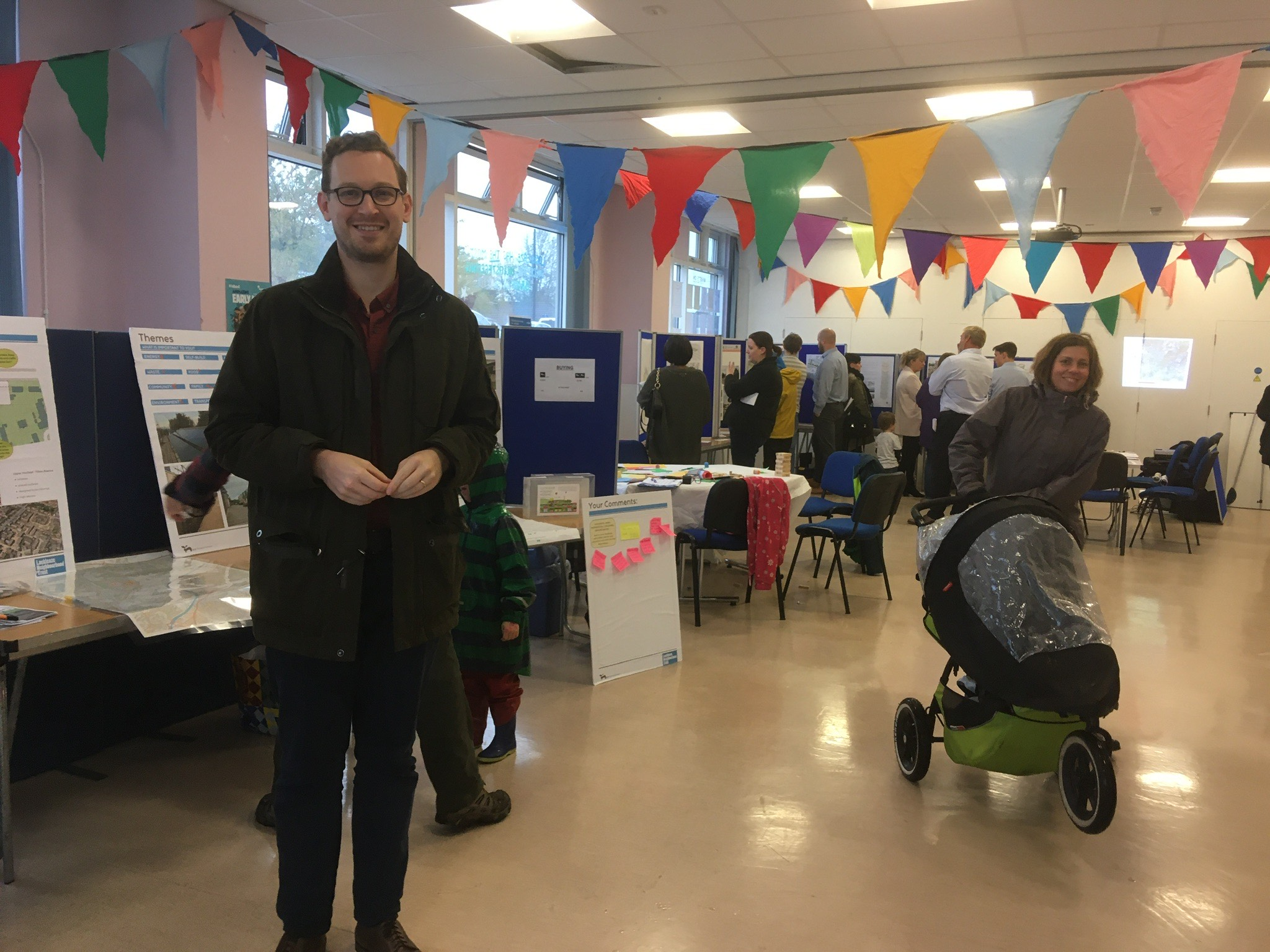 Lockleaze Housing Festival proves to be a great success