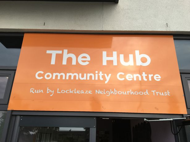 AGM highlights Lockleaze Neighbourhood Trust's success