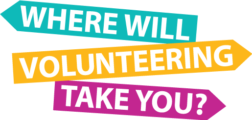 Volunteering vacancies in our area