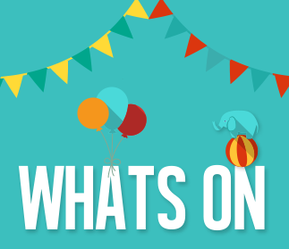 What's On in Horfield and Lockleaze August 2018